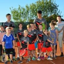Tennis Jugend 2016 8  Jugendmeisterschaften 2016 Tennis Jugend 2016 8 215x215