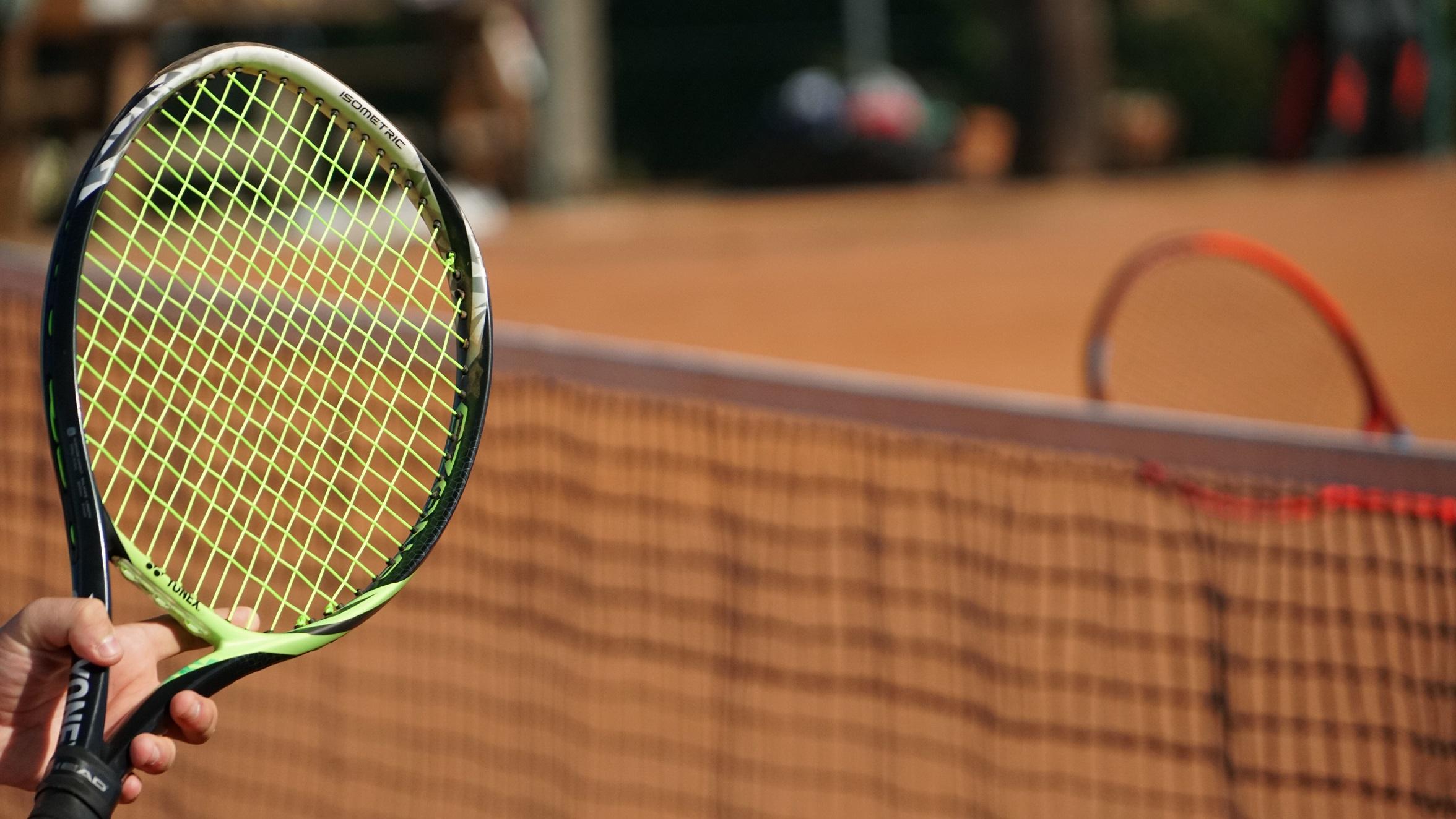 Interne Doppelmeisterschaften bei Kaiserwetter tennis doppel karlstetten 2021 4